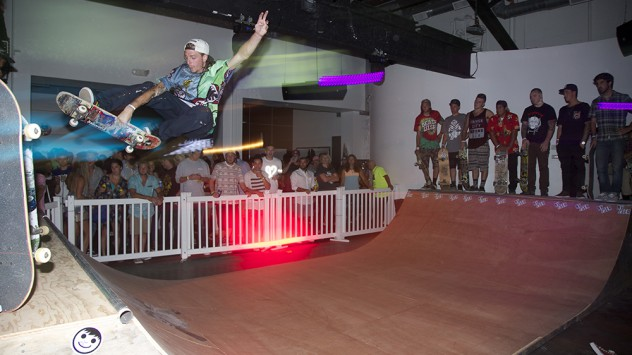 NYSEA Summer Party (Photo Gallery)
