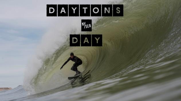 Dayton's Day  /  Video  /  3-5-16
